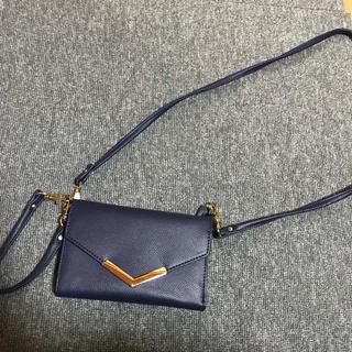 シマムラ(しまむら)のスマホケース 財布 お財布ショルダー(財布)