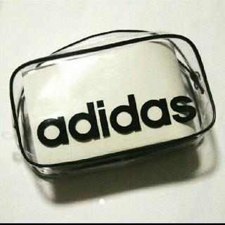 アディダス(adidas)のadidas アディダス ポーチ(ポーチ)