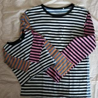 マーキーズ(MARKEY'S)のMARKEY'SのロンT(Tシャツ(長袖/七分))