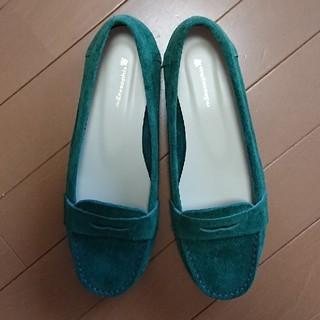 マーレマーレ デイリーマーケット(maRe maRe DAILY MARKET)のmaremare ローファー(ローファー/革靴)