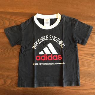 アディダス(adidas)のadidasのTシャツ 100(Tシャツ/カットソー)
