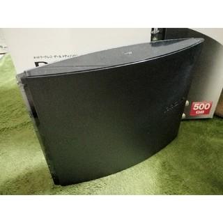 ナスネ(nasne)のナスネ nasne 500GBモデル  CECH-ZNR1J(その他)