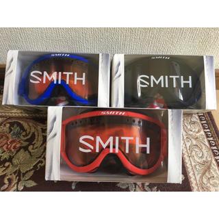 シュプリーム(Supreme)の3点セット 新品 Supreme × Smith Goggle ゴーグル スミス(アクセサリー)