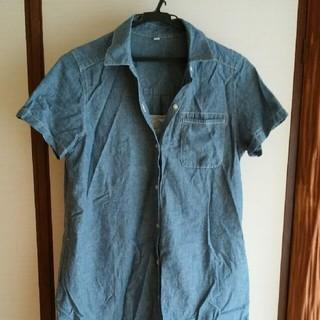 ムジルシリョウヒン(MUJI (無印良品))の無印 授乳服 M-L(マタニティウェア)