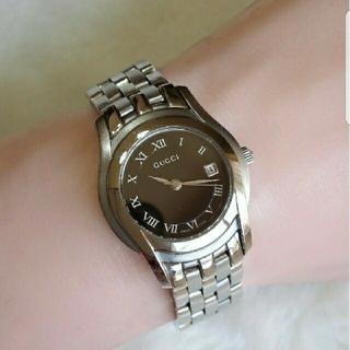 グッチ(Gucci)のGUCCI時計(腕時計)