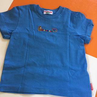 ミキハウス(mikihouse)のミキハウス★Tシャツ 100(Tシャツ/カットソー)