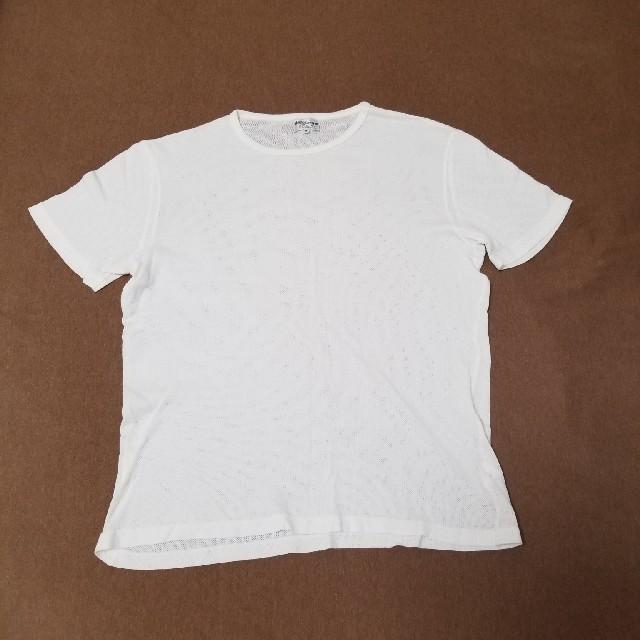 SUNSPEL(サンスペル)のSunspel  Tシャツ と長袖 黒シャツ メンズのトップス(Tシャツ/カットソー(半袖/袖なし))の商品写真