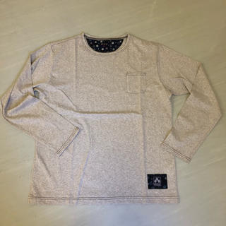 チキリヤ(CHIKIRIYA)の値引‼️ちきりや   カットソー ロンT(Tシャツ/カットソー(七分/長袖))