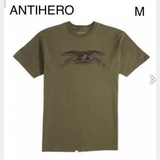 アンチヒーロー(ANTIHERO)の ANTIHERO「BASIC EAGLE」アンチヒーロー(スケートボード)