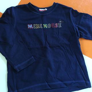ミキハウス(mikihouse)のミキハウス★ロンT 100(Tシャツ/カットソー)