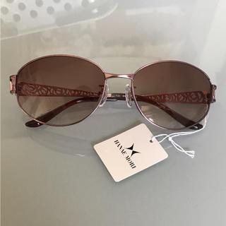 ハナエモリ(HANAE MORI)のサングラス  はなえ  もり(サングラス/メガネ)