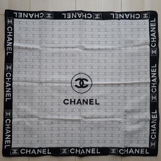 シャネル(CHANEL)のCHANEL ハンカチ(ハンカチ)
