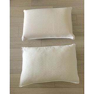 MUJI (無印良品) - ファニチャードーム 新品 枕