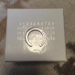 マルタンマルジェラ(Maison Martin Margiela)のマルジェラ リング(リング(指輪))