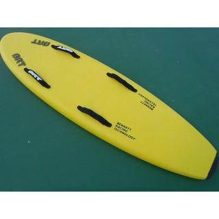 ニッパーボード Bennett 183cm×51cm×9cm 10本セット(サーフィン)