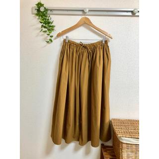 ルミノア(Le Minor)の先日tantanにて購入 leminor スカート(ロングスカート)