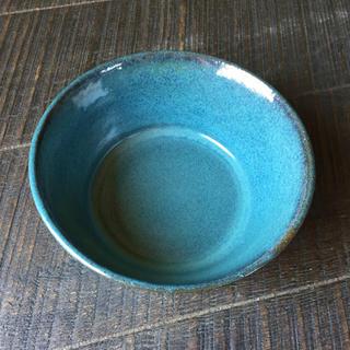値引可 入手困難 新品 小澤基晴 翡翠 鉢 皿 レア 食器(食器)