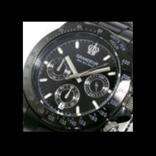grandeur 腕時計