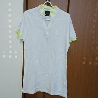 ザラ(ZARA)のZARA🌵メンズ ポロシャツ(ポロシャツ)