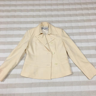 ザジ(ZAZIE)のレディースジャケット(上下)(スーツ)