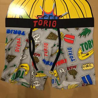 トリオ(TRIO)のTORIO トリオ アンダーウェア(ボクサーパンツ)