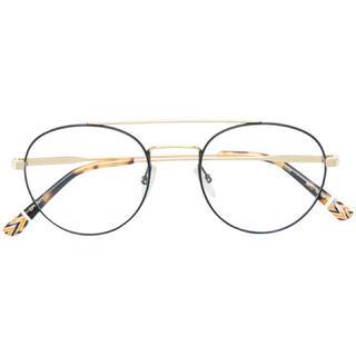 クストバルセロナ(Custo Barcelona)のETNIA BARCELONA aviator shaped glasses(サングラス/メガネ)