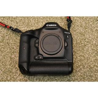 キヤノン(Canon)のキヤノン 「EOS-1D X」  ボディ  美品  ショット数:3,000以下。(デジタル一眼)