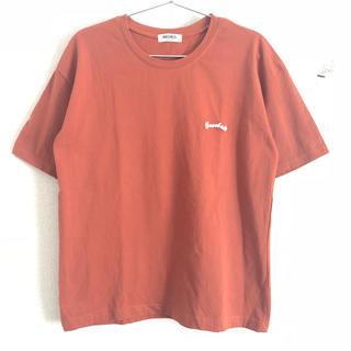 ロクロクガールズ(66girls)の韓国ブランド Tシャツ(Tシャツ(半袖/袖なし))