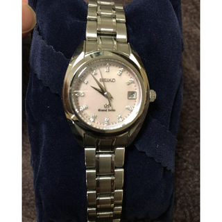 グランドセイコー(Grand Seiko)のグランドセイコー  STGF077(腕時計)