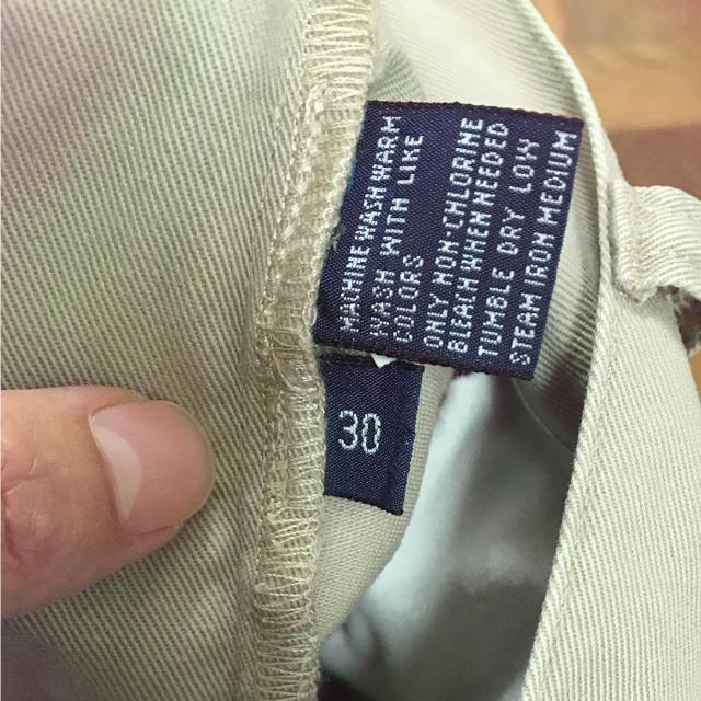 POLO RALPH LAUREN(ポロラルフローレン)のハーフパンツ ポロ by ラルフローレン メンズのパンツ(ショートパンツ)の商品写真
