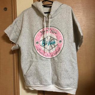 ジョイリッチ(JOYRICH)のJOYRICH トップス(Tシャツ(半袖/袖なし))