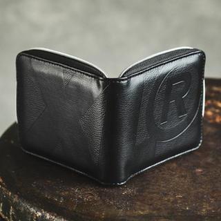 エクストララージ(XLARGE)の付録  X LARGE ラウンドジップ型 レザー財布 ポータブル将棋セット(折り財布)