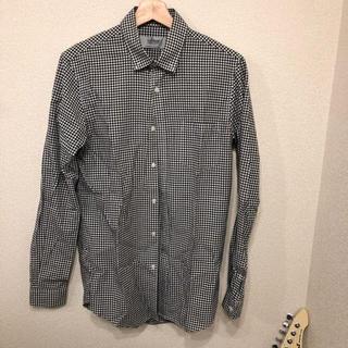 トップマン(TOPMAN)のtopman shirt トップマン 長袖シャツ(シャツ)