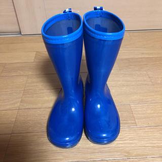 mmye様専用 キッズ 長靴  21センチ(長靴/レインシューズ)
