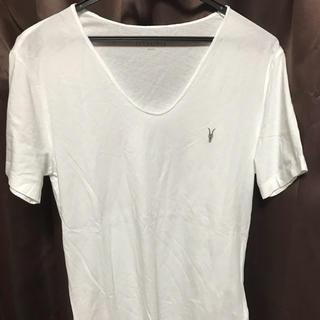 オールセインツ(All Saints)のオールセインツ★Tシャツ(Tシャツ/カットソー(半袖/袖なし))
