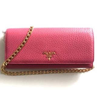 プラダ(PRADA)のプラダ  長財布(財布)