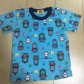 コストコ(コストコ)のトーマスTシャツ90(Tシャツ/カットソー)