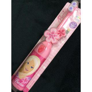 バービー(Barbie)のバービー 電動歯ブラシ(その他)