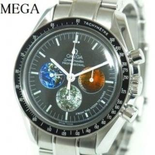 オメガ(OMEGA)のOMEGA スピードマスター 中古美品(腕時計(アナログ))