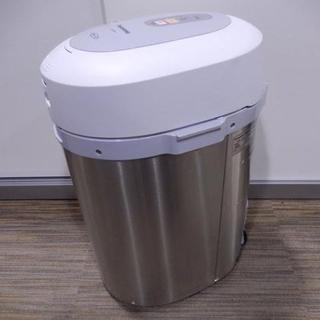 パナソニック(Panasonic)のパナソニック 生ごみ処理処理機(生ごみ処理機)