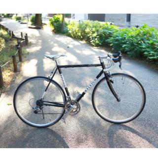 ラレー(Raleigh)の2013 ラレーCRF 520サイズ(自転車本体)