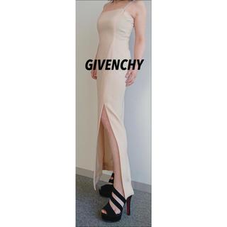 ジバンシィ(GIVENCHY)の【GIVENCHY HI FORMAL】パーティドレス(ロングドレス)