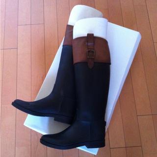 イエナ(IENA)のIENA レインブーツ(レインブーツ/長靴)