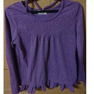 イッカ(ikka)のサイズ140 IKKA ロンT(Tシャツ/カットソー)