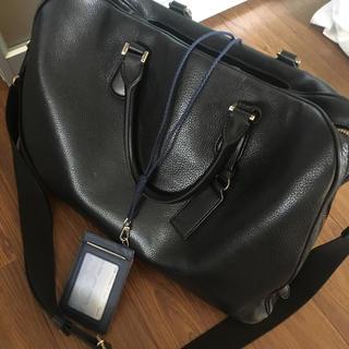 エルゴポック(HERGOPOCH)のエルゴポック 革鞄(ビジネスバッグ)