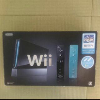 ウィー(Wii)のwiisportsresort (家庭用ゲーム本体)