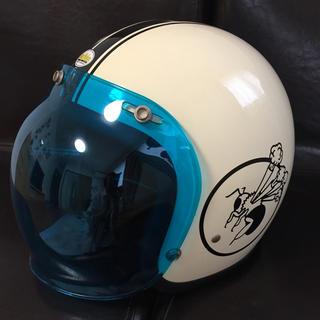 バンブルビー(BumBleBee)のBumBleBeeバイクヘルメット(ヘルメット/シールド)