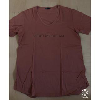 ラッドミュージシャン(LAD MUSICIAN)のtipo様専用LAD  MUSICIAN Tシャツ(Tシャツ/カットソー(半袖/袖なし))