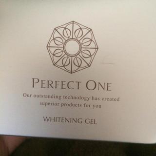 パーフェクトワン(PERFECT ONE)のパーフェクトワン、オールインワンゲル(オールインワン化粧品)
