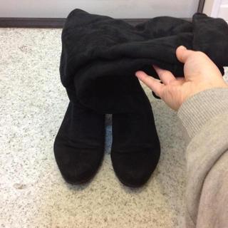 ジーナシス(JEANASIS)の2wayブーツ♡(ブーツ)